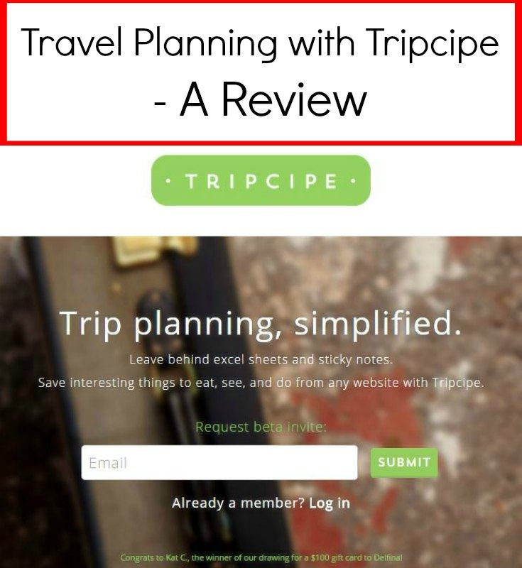 Cooking Up the Perfect Trip with Tripcipe – A Review