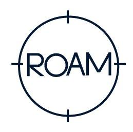 Roam Social Media Conference Logo