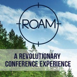 Roam Social Media Conference Kelowna