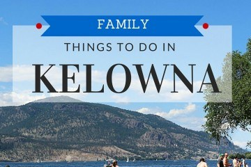 Things To Do In Vancouver With Kids