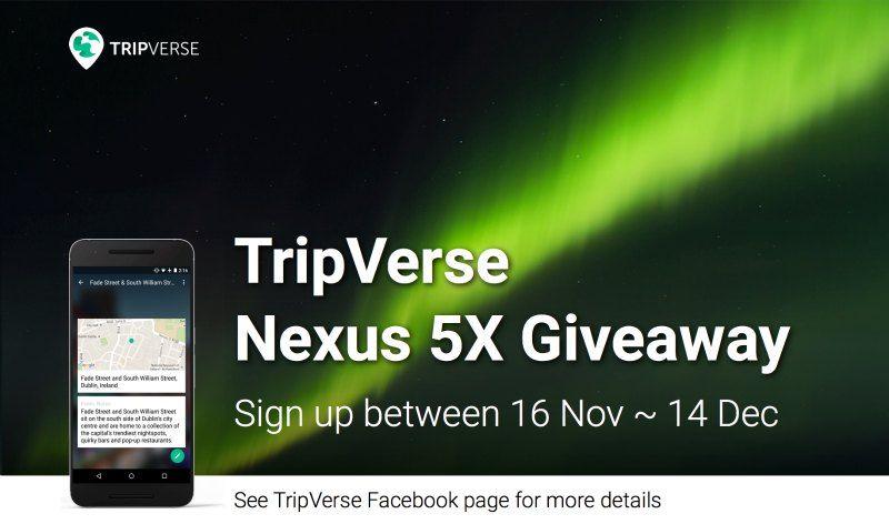 TripVerse Contest Aurora