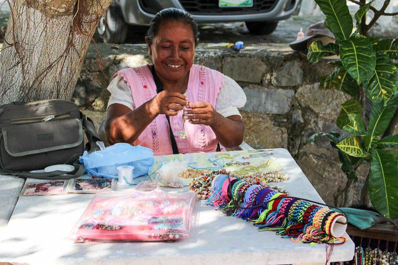 Manzanillo Artisans
