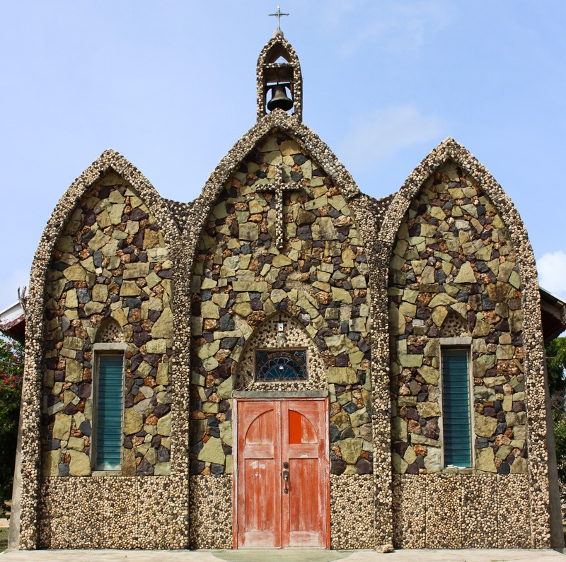Anguilla Catholic Church