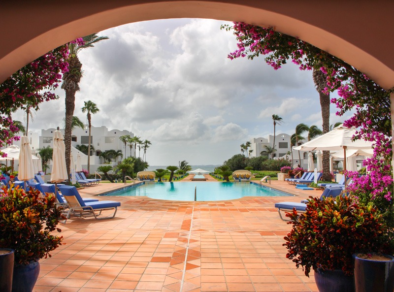 Anguilla CuisinArt Resort and Spa