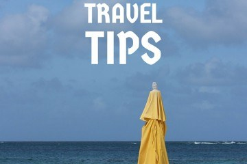 Anguilla Travel Tips