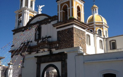 Comala Cathedral