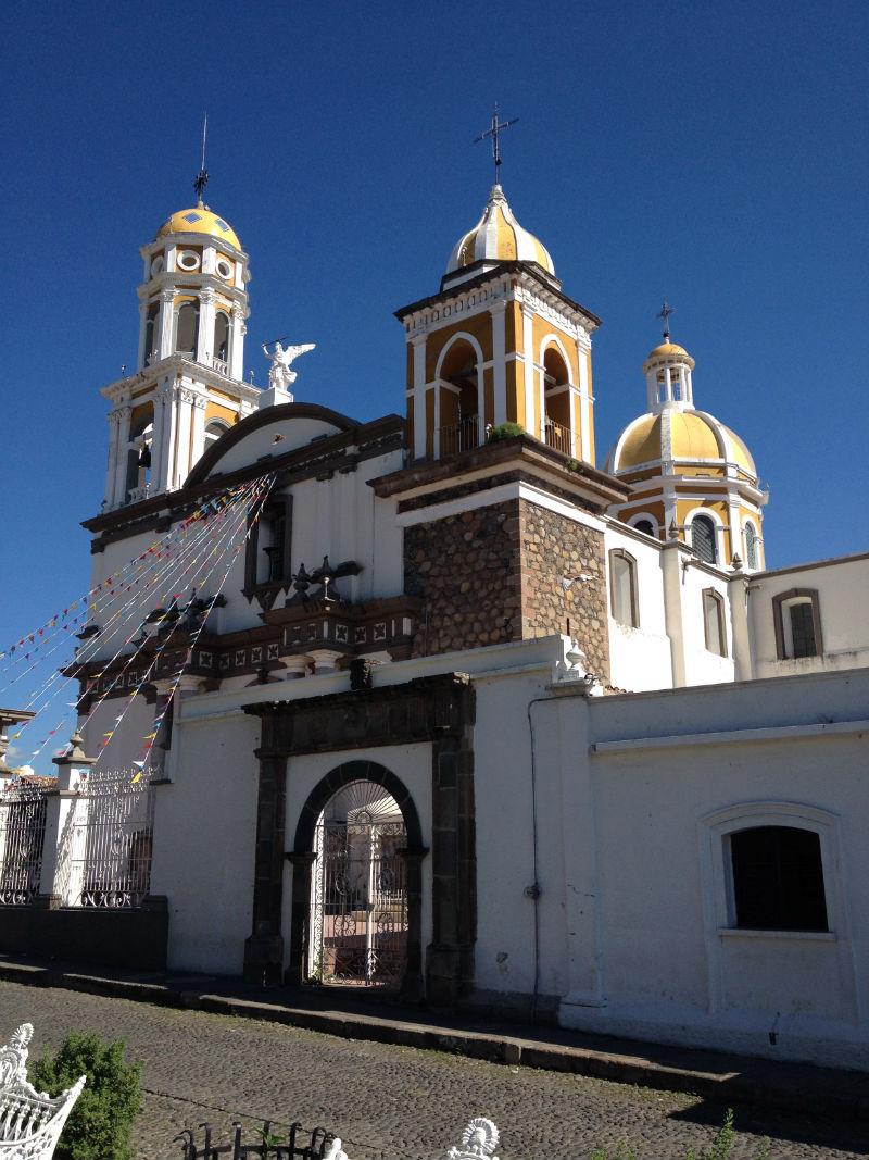 Comala Cathedral