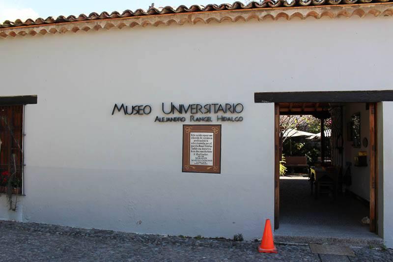 Hidalgo's Nogueras Hacienda