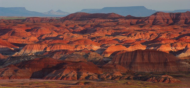 Painted Desert. Photo by
