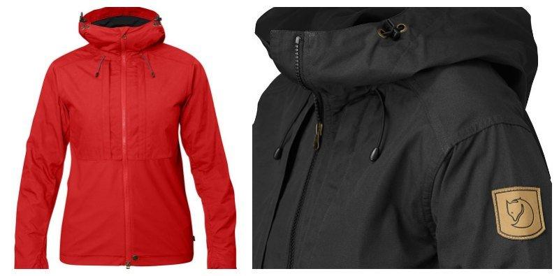 Abisko Lite Jacket W from Fjallraven