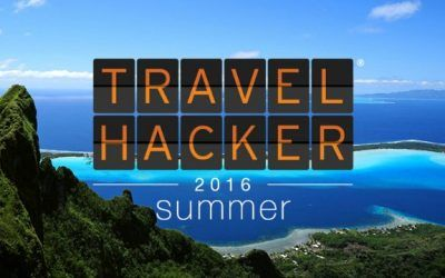KAYAK 2016 Summer Travel Hacker Guide