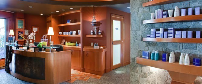 The Spa at Harrison Hot Springs Resort