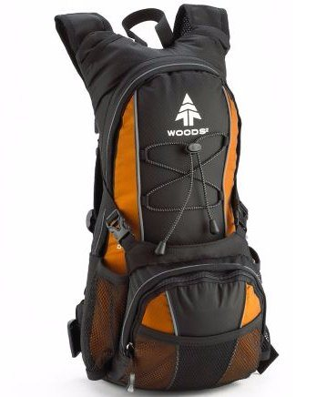 Woods Hydration Pack 2L