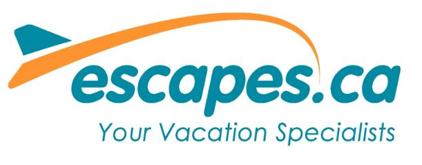 Escapes Logo