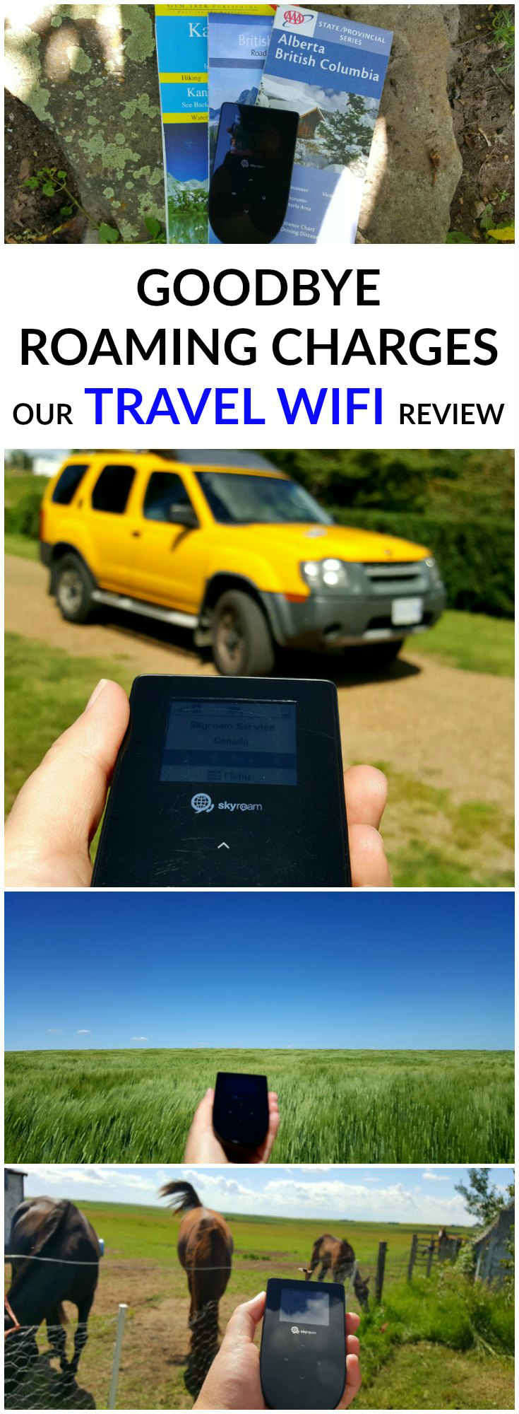 Hello Travel WiFi Goodbye Roaming Charges Our Tep Wireless Review