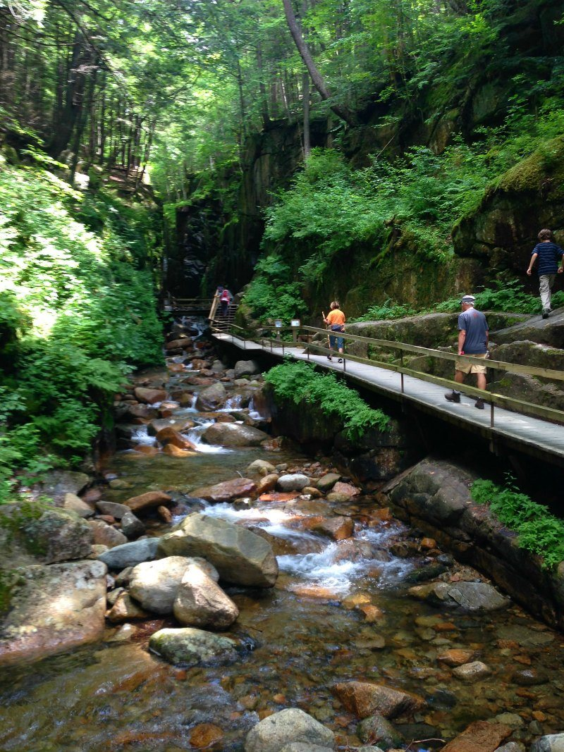 7 Fun Things To Do With Kids In New Hampshire