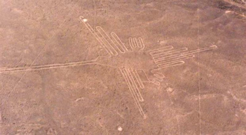 Nazca Lines courtesy Exodus Travels