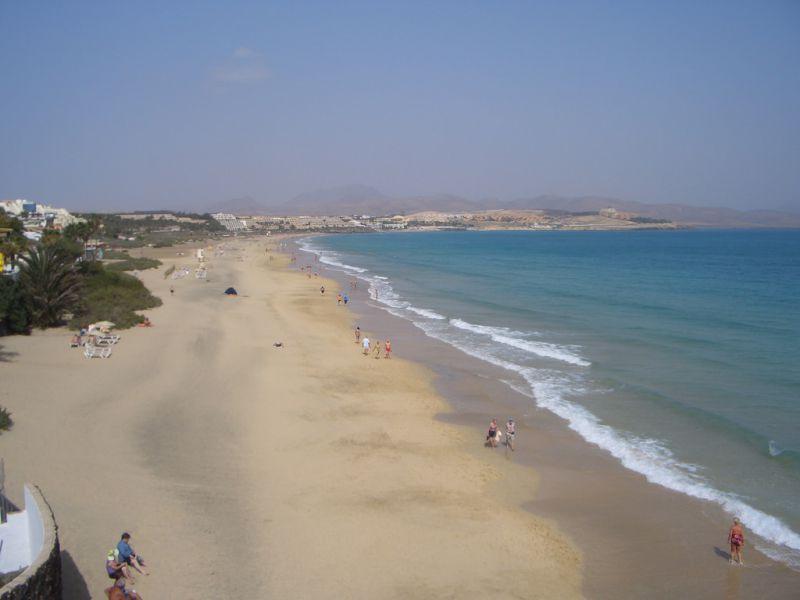Costa Calma by