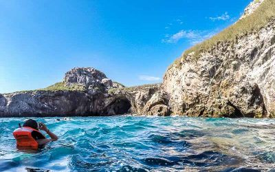 what to do in the Riviera Nayarit Mexico Riviera Nayarit Marietas Islands snorkeling