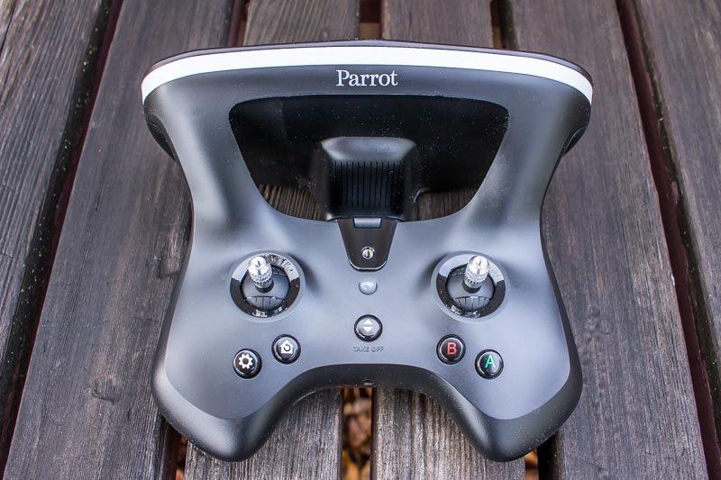 Parrot Bebop 2 Drone Skycontroller