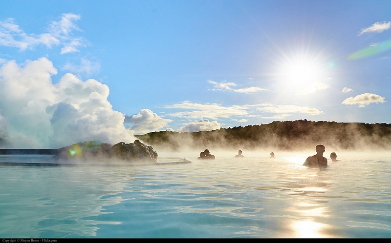 Iceland Blue Lagoon 13 quirky things about Iceland you didn't know!