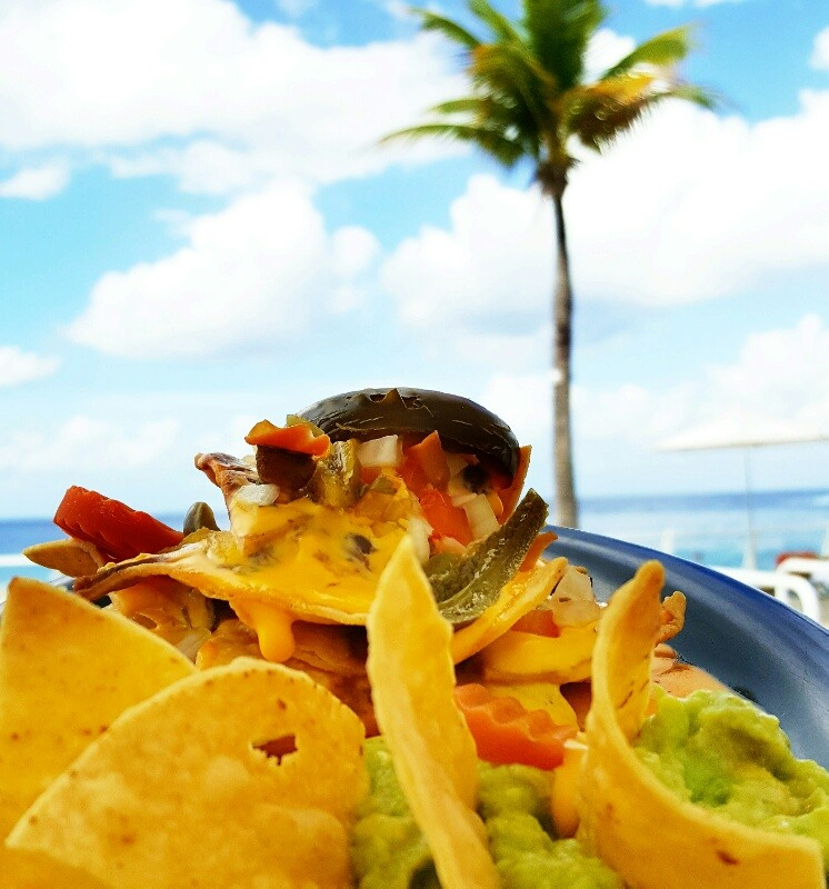 Nachos We Review Cozumel Palace Riviera Maya