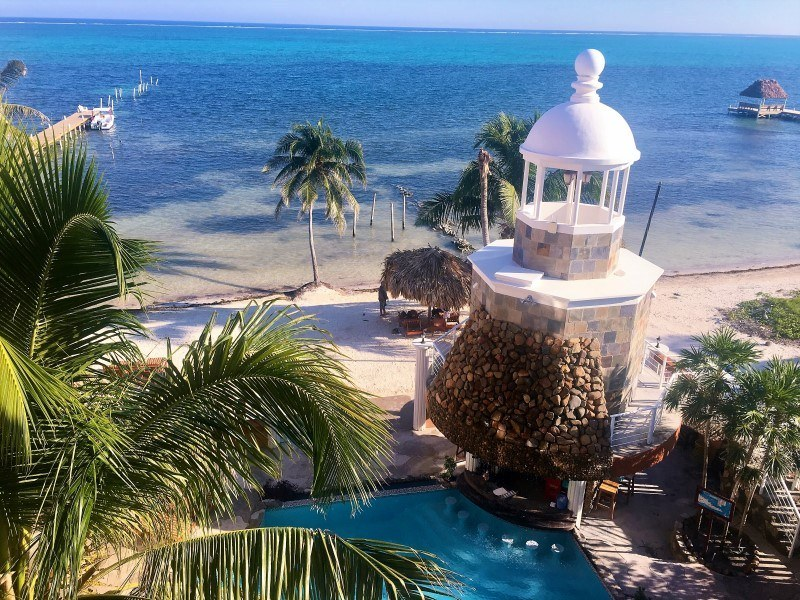 Better Than Home A Review Of Athens Gate Resort In Belize