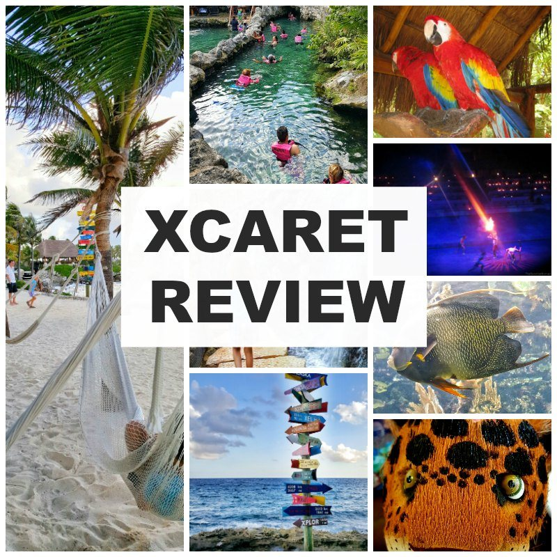 Our Review Of Xcaret In Cancun Mexico Includes How To Get The