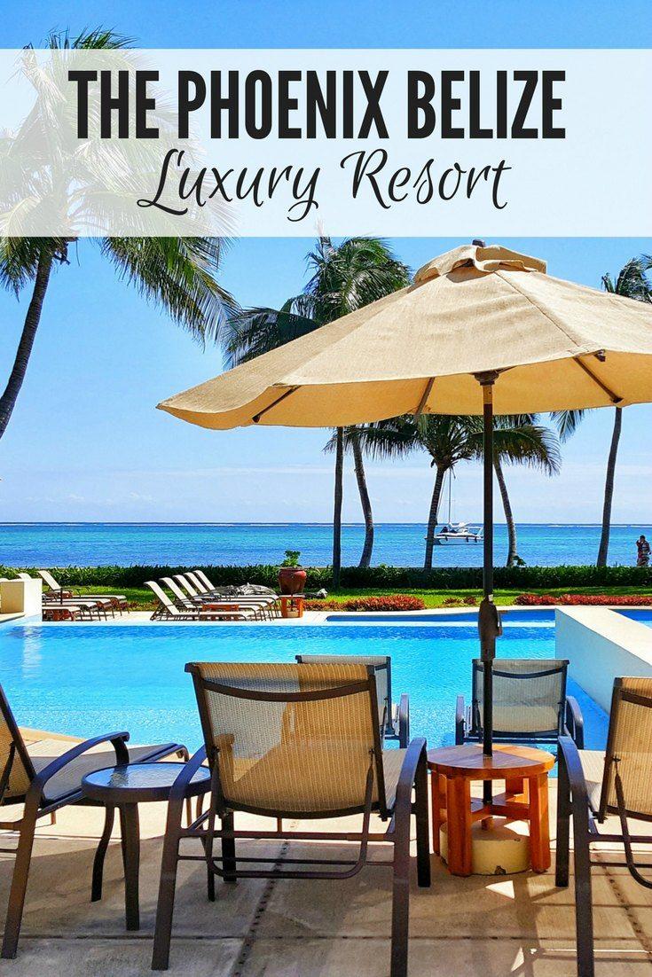 Phoenix Belize Luxury Resort in Ambergris Caye Our Review | Belize Resort San Pedro | Luxury resort Belize | Luxury resort San Pedro Ambergris Caye | Luxury resort review Ambergris Caye