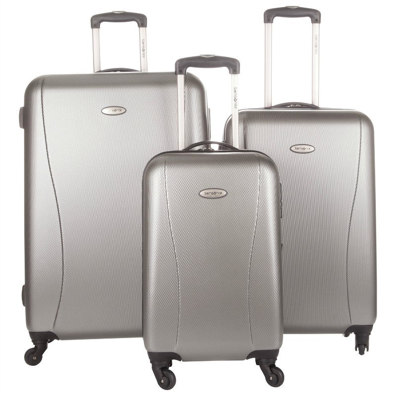 Samsonite Stamina NXT3 Luggage 3 piece set