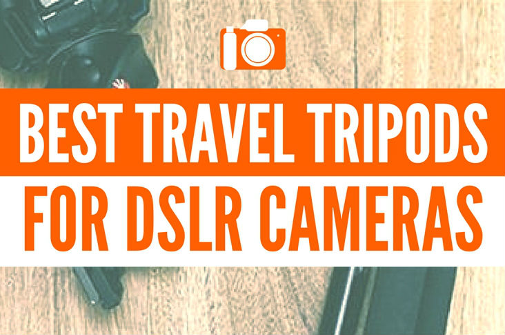 Ask the Expert The Best Travel Tripod For DSLR and mirrorless cameras SM