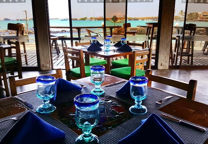 Red Mangrove Restaurant Galapagos