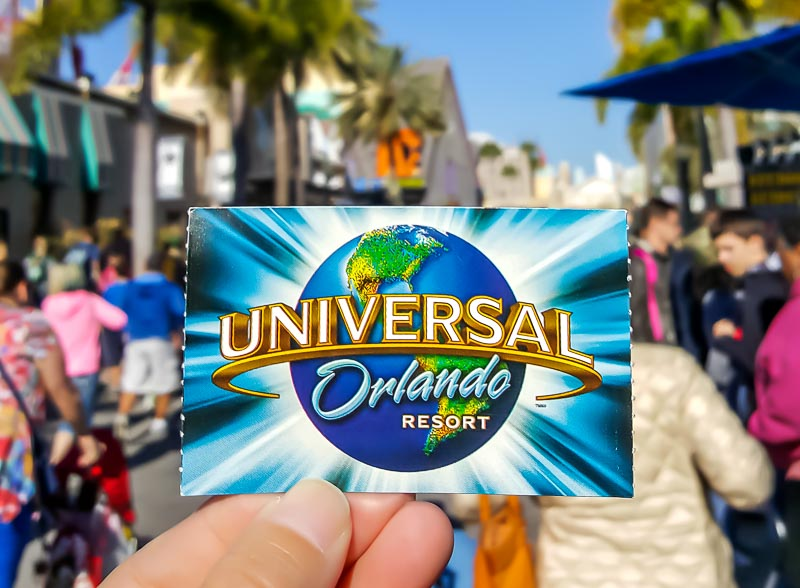 Universal Orlando Tips To Save You Time And Money