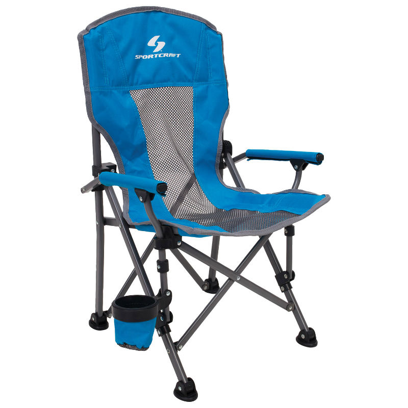 Sportcraft Kids Camping Chair Best Buy