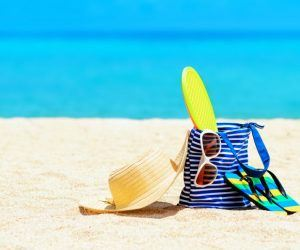 The Ultimate Beach Vacation Checklist