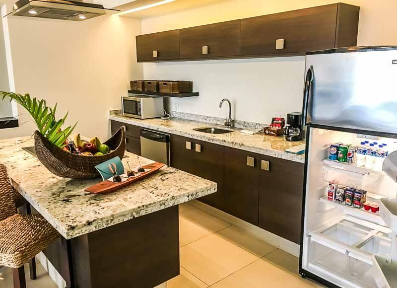 Marival kitchen