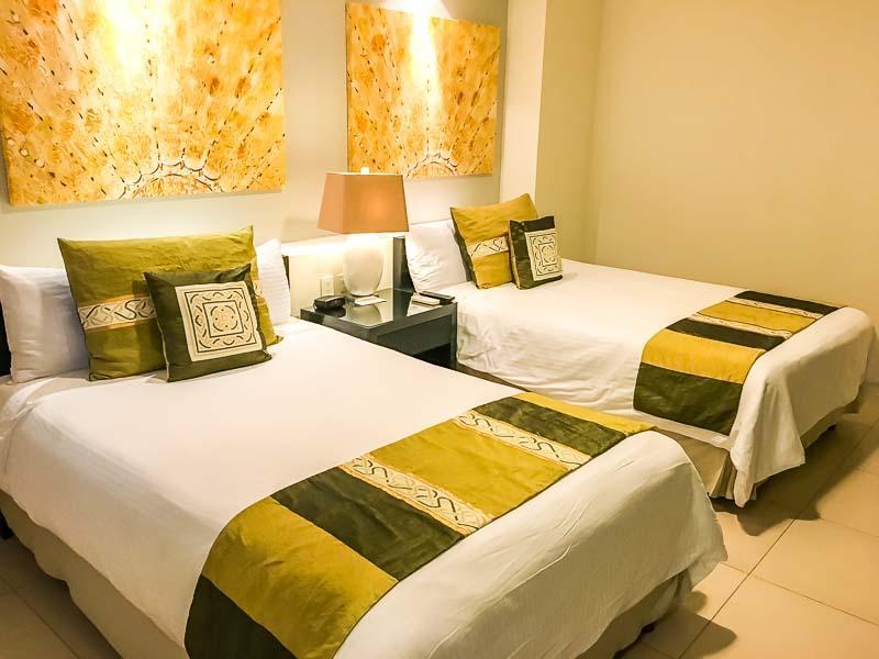 Marival bedroom