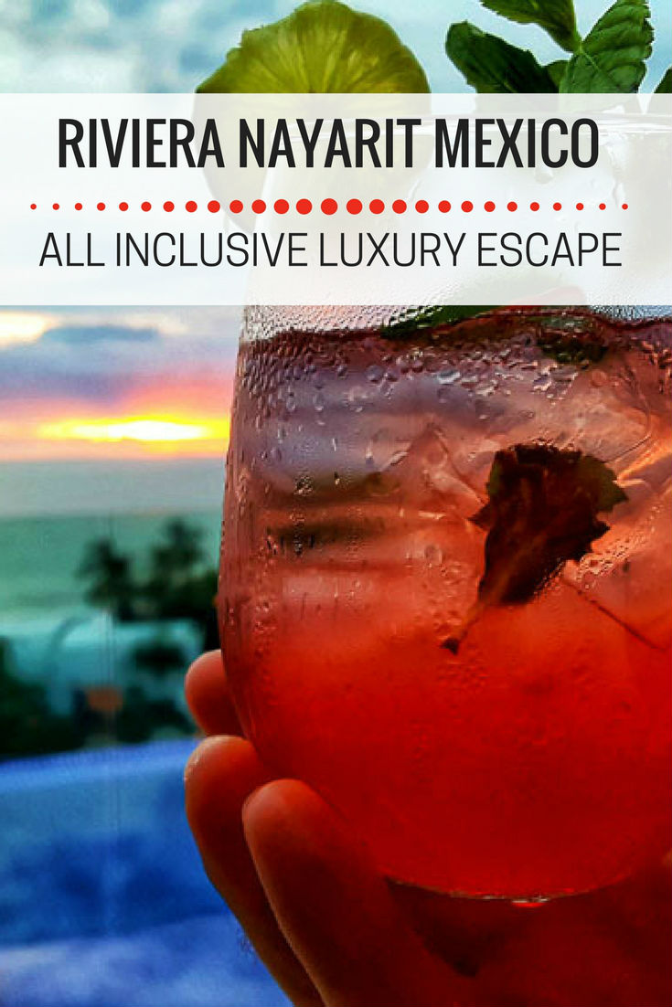 Riviera Nayarit All Inclusive Family Luxury Hotel