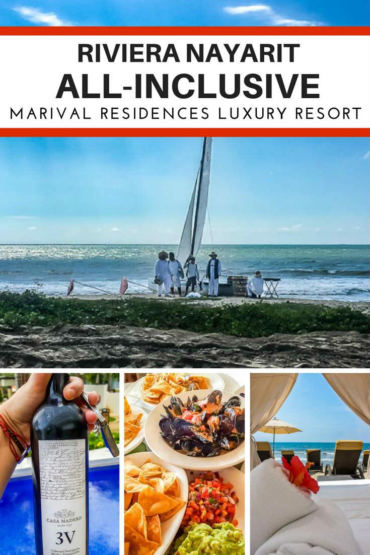 Riviera Nayarit All Inclusive hotel