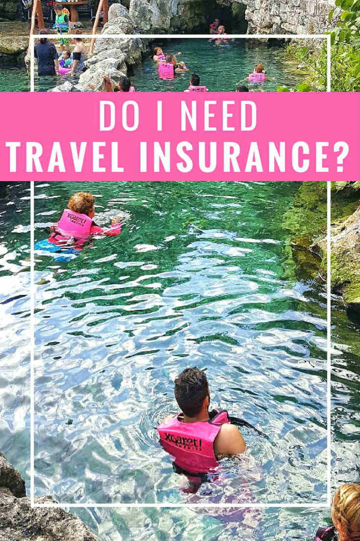 Travel Insurance do I need it