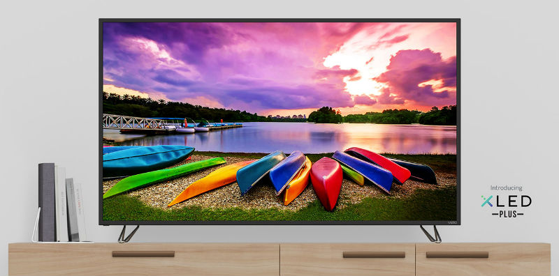 The VIZIO M series TV