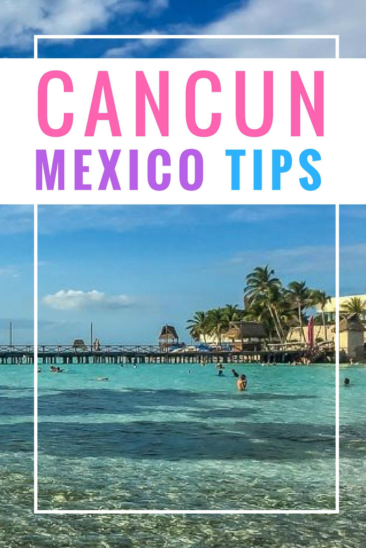 Cancun Mexico Tips. All the best things to do and see in or near Cancun, Mexico, from cenotes to shopping. We've spent months around Cancun and in the Riviera Maya, and dish on the best day trips, things to do in Cancun centrol and the Hotel Zone and more. What to do in Cancun Mexico   Que Hacer En Cancun Mexico   Mayan Riviera   #Cancun #Mexico #travel #traveltips #exploremore