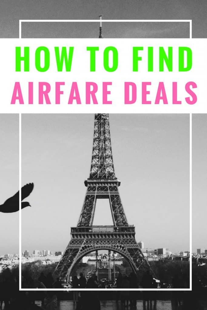 How to get airline deals. Ready to save some money on flights? Sign up for a flight subscription service like Cheap Fly Club to get the best deals in your email everyday. How to find cheap flights | airfare deals | airfare cheap plane tickets | cheapest flight | Cheapest flights airline tickets | cheap airline tickets | #travel #traveltips #deals #flights #vacationtips