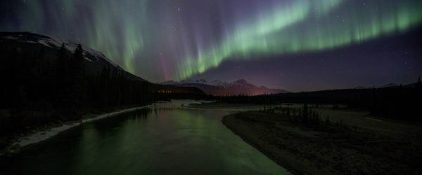 Jasper Dark Sky Festival Photo Courtesy Tourism Jasper
