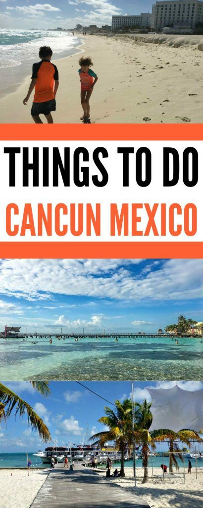 Things to do in Cancun Mexico. With years of time spent in Cancun and around the Riviera Maya, we share our favorite activities, excursions, and more around Cancun, Mexico. Cancun Mexcio Tips | Cancun Day Trips | What do do in Cancun | Cancun beaches |Things to do in Cancun as a couple | #Cancun #Mexico #travel #traveltips #exploremore