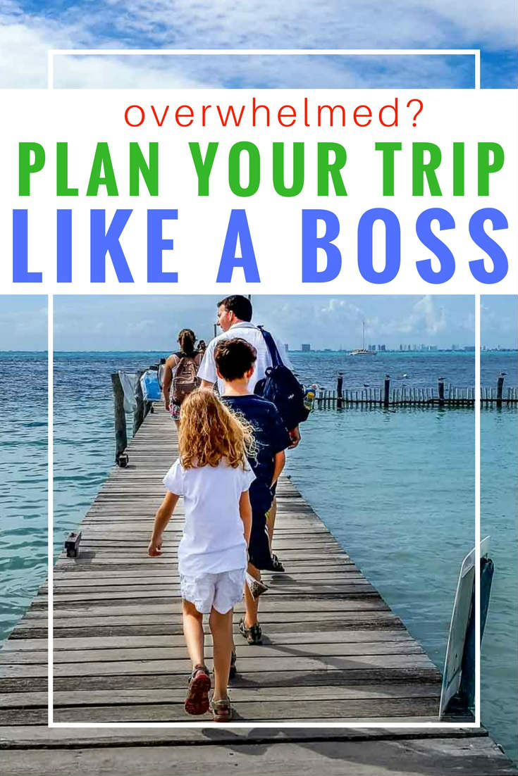 We share our best travel planning tips and hacks to help make your travel planning a little bit easier. There's help finding the most affordable destination, packing for travel, finding the best area to stay, avoiding cell roaming charges, and much more. #travel #traveltips