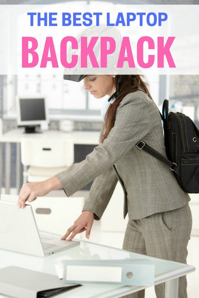 How do you choose the best laptop backpack for work? You need to make sure that your laptop fits, and that the backpack is comfortable and stylish. best backpack for work | best laptop backpack for work | best backpack for work for women | best backpack for work - laptop bags #style #backpack #laptop #workstyle