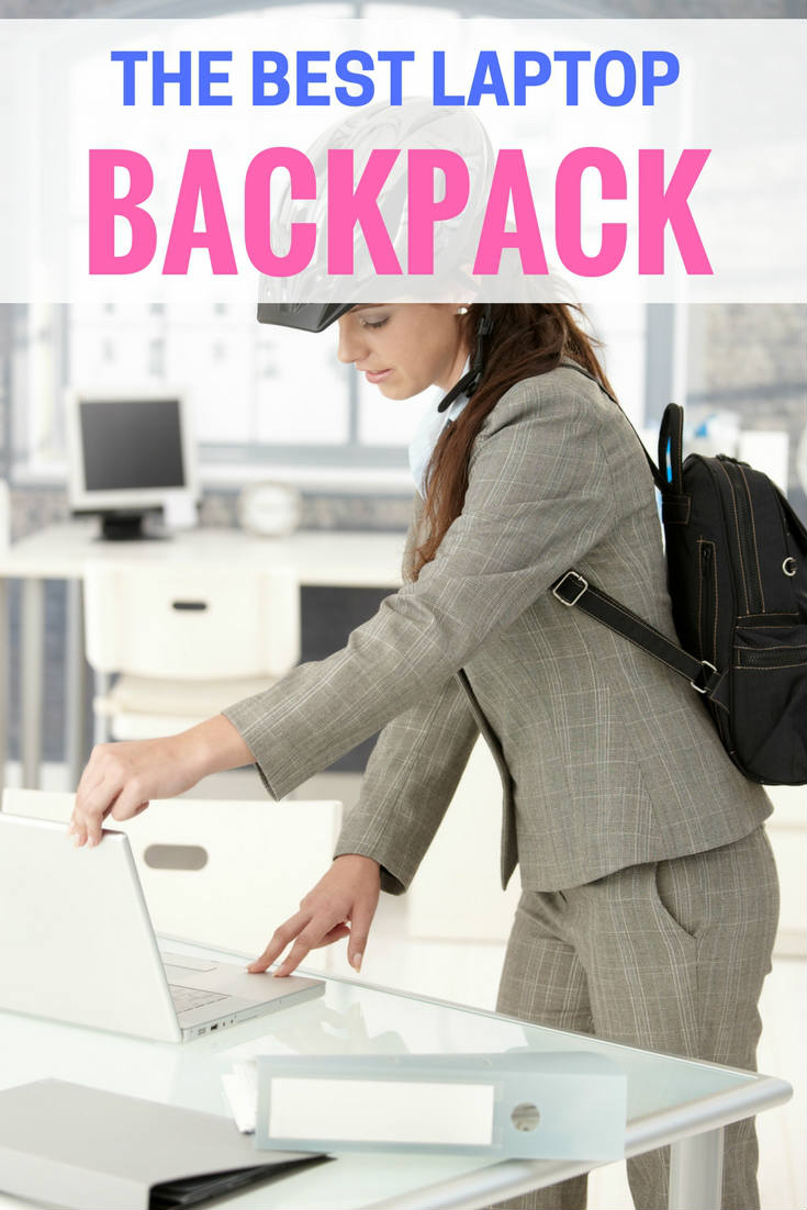 How do you choose the best laptop backpack for work? You need to make sure that your laptop fits, and that the backpack is comfortable and stylish. best backpack for work | best laptop backpack for work | best backpack for work for women | best backpack for work - laptop bags #style #backpack #laptop #workstyle #traveltips