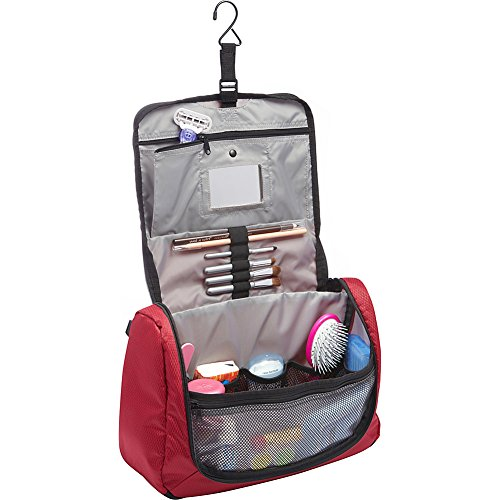 Large eBags Portage Toiletry Kit Review