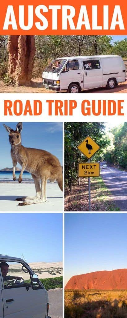 Australian Roadtrip Tips and Adventure. Planning to travel in Australia and have a fun Australian road trip? Here are our helpful tips and tricks for driving around in Australia that are worth adding to your itinerary. Australia Road Trip | Tips | Travel | Australia travel | roadtrip | budget #australia #travel #traveltips #roadtrip #wanderlust #adventure #vanlife